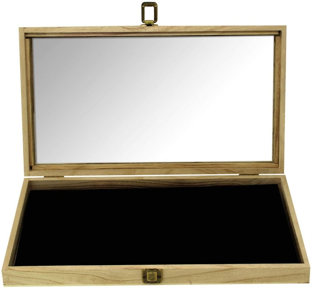 Jewelry Case Display