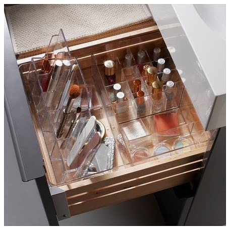 Jewelry Drawer Organizer Ikea AMAZON